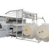 Multi-Needle Mattress Cover Quilting Machine