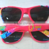 logo sun glasses factory