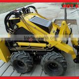 <b>Mini</b> <b>skid</b> <b>steer</b> loader for sale