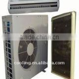 solar automotive air conditioner