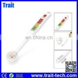 Factory price LCD Display Digital Kitchen Salt TDS Checker Soup Salt Analyzer,Salt Spray Tester