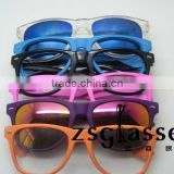2012Hot sell retro promotional sunglasses
