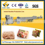 Food machinery /instant noodle making machine from China supplier