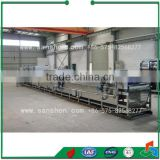 China Blanching And Sterilizing Equipment