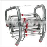 10Meters China OEM Aluminum alloy Factory direct sales Emergency Fire Escape Rope Ladders