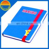 Office Stationery 2016 Popular Elastic band notebook