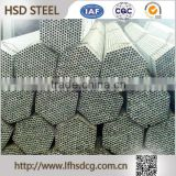 Buy direct from china wholesale Steel Pipes,hot dip galvanized/pre-galvanized seel pipe for construction