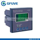 Panel meter Multifunction Internet analyzer GFUVE power meter FU2000 multifunction power analyzer