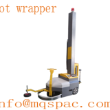 MR-1 Robot wrapper