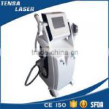 ipl laser rf elight 4 in 1 for hair removal & pigment removal / ipl laser machine