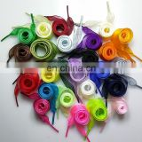 colorful and shinny satin decoration bow satin organza wrapping roll