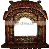 Wooden Jharokha Handicrafts and Photo Frame manufacturer