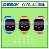 Desay Mini SOS Real-time GPS/LBS GPS Tracker Watch for Kids DS-C602 With IOS / Android APP