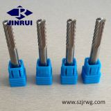 High Precision Customized Solid Carbide Bevel End Mill