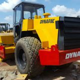 used DYNAPAC  CA 30D  road roller for sales
