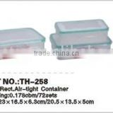 pp food container,pp storage box,pp vacuum container