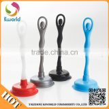 Factory manufacture various custom toilet plunger