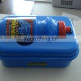 Children lunch box with water bottle set