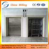 Fruit & Vegetable Stainless Steel Food Elevator and Lifts