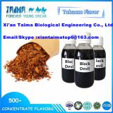 Xi`an Taima hot sell high concentrated tobacco flavor for e-liquid: Black Devil