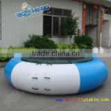 mini <b>inflatable</b> <b>water</b> <b>trampoline</b>