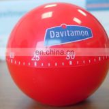 Ball Shape Kitchen Timer for Promotional Gifts