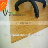 High Quality Bamboo office chair mat