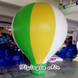 Outdoor Advertising Helium Balloons Inflatable ballon for Advertisement