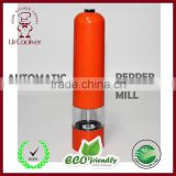Electric pepper mill electric salt and pepper mill electric salt pepper mill