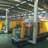 Automatic Carburizing Furnace