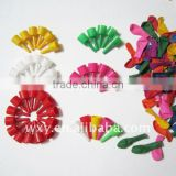 various Water Balloon Accessories