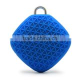 Mini Bluetooth Loudspeaker, MP3 Loud Speaker for Car Speaker, Smart Phone Bluetooth Speaker
