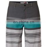 fashion sublimated fashion board shorts - High Quality Men's Quick Dry 4 Way Stretch Custom Sublimation Board Shorts