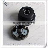Heavy duty clutch pulley buggy go kart frames