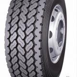 LONG MARCH brand tyres 425/65R22.5-526