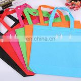 non woven bag,portable bag,environmental protection bag,blank advertisement bag RD-OA001
