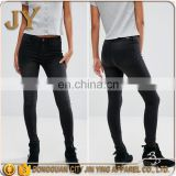 Jeans Pents Skinny Women Pants Black Jeans Low-rise Waist Jeans for Wholesales