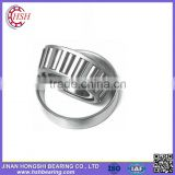 31320 Used Construction Machinery High speed/temperature stainless tapered roller bearing in stock