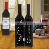 <b>Wine</b> Bottle <b>Corkscrew</b> &amp; Accessory <b>Set</b>