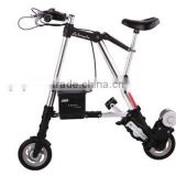 Kids Folding Electric Bike For Sale With Cheap Price