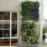 artificial grass mat,plant wall/fences for indoor decor
