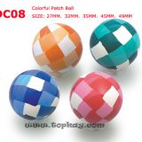Hi bouncy ball, super ball, Multicolor bouncing ball, mix ball