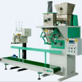 open mouth bag quantitative packing machine,powder filling packing machine, powder weighing filling machine