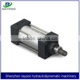 SC standard airtac pneumatic cylinder for tyre vulcanizing machine
