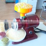 electric cast iron coffee grinder / corn grinder