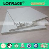what is calcium silicate boards used for