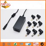 40W 19v 2.1a Mini Automatic Universal Laptop ac Adapter