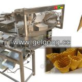buy professional ice cream cone machine with machine manufacturer best price