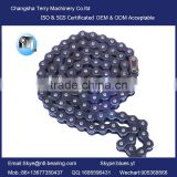 SS Roller Chains B Series 12B-1 Simplex Roller Chains and Bushing Chains Bike/Bycicle/Motorcycle Chain