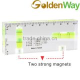 Transparent Acrylic Level Ruler